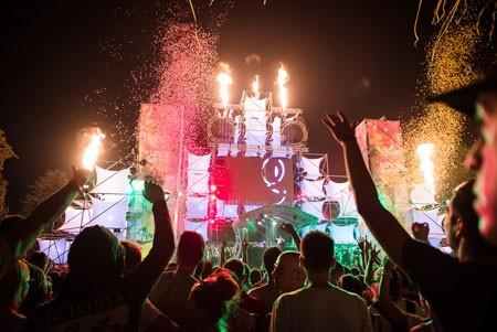Sutra počinje deveti Lovefest!