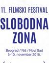 Filmski festival Slobodna Zona po 11. put