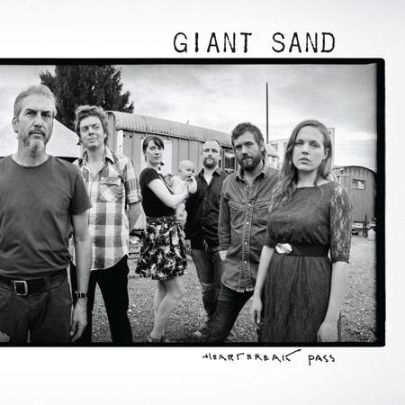 Giant Sand premijerno u Srbiji!