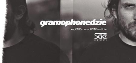 Produkcija elektronske muzike by Gramophonedzie