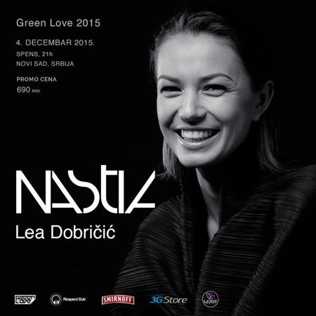 Još DVA dana do finala Green Love sezone
