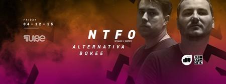 Dvojac NTFO u Tjubu