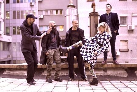 Lollobrigida predstavlja novi singl i spot