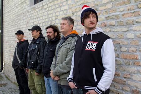 """Atheist Rap """"Überlauf"""" u Magacinu Depo 6. februara"""