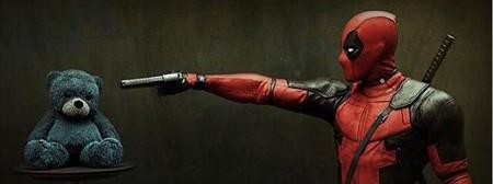 Ekskluzivno: Prvi insert iz filma Deadpool