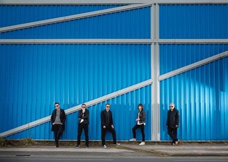 Život u Berlinu '80. uz muziku New Order-a