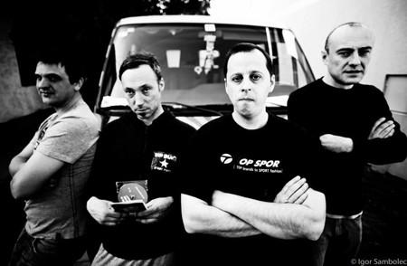 Pank-rock spektakl u Magacinu Depo!