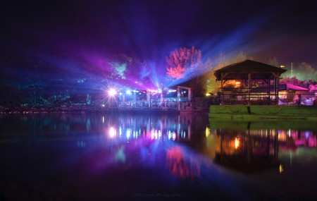 Najavljeno 8 festivala na lokaciji The Garden Resort - Photo by Nikolina Mimić Dujmović