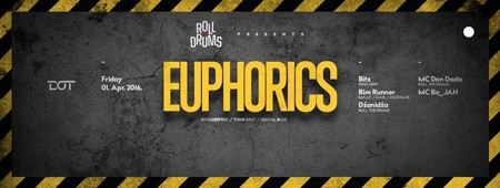 Euphorics u DOT-u!