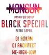 Mashup or Shutup Black Special u Monsunu