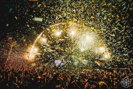Sonus 2016: Dubfire, Pan-Pot, Jamie Jones, Sam Paganini, Carlo Lio, Tale of Us...