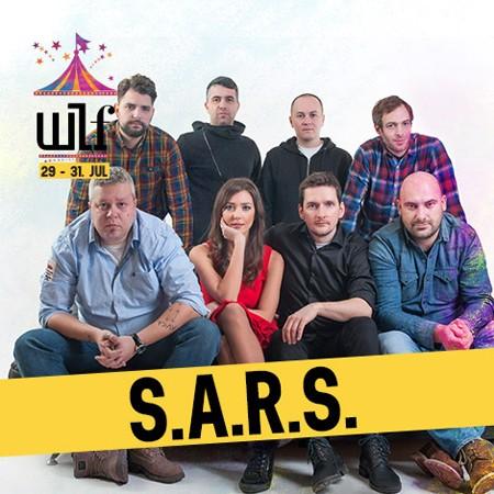 SARS, Marcelo i Who See na ŠLF-u