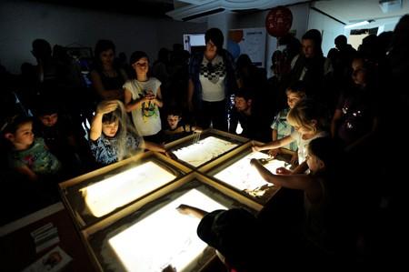 13. Noć Muzeja: Dečjom turom kroz muzejske priče