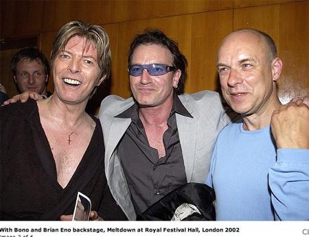 """""""Belgrade to Bowie"""" u Kinoteci - Photo by Braian Rasic"""
