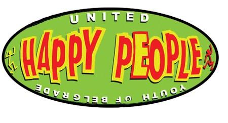 Happy People w/ Adam Collins @ KPTM
