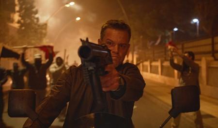 """Matt Damon je ponovo """"Jason Bourne"""""""