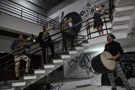 Mix The City vas poziva da napravite svoj muzički miks Balkana