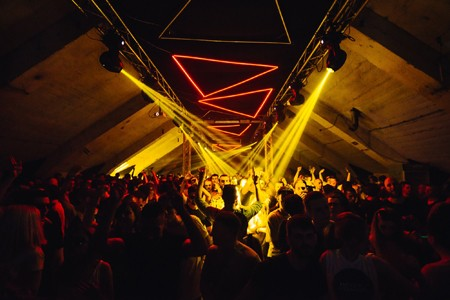 No Sleep vikend razbudio 3.000 fanova u klubu Drugstore!