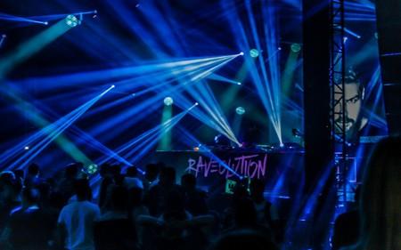 2. Raveolution - photo by Milanko Rogović (Clubbing.rs)