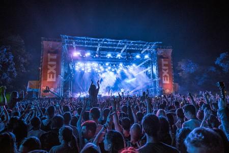 The Guardian: EXIT jedan od najboljih festivala u Evropi!