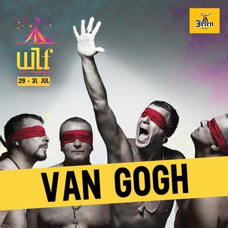 Van Gogh i VIP stižu na Šabački letnji festival