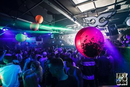 "Carl Cox ""Final Chapter"" u klubu Space Ibiza"