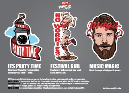 "Exit i Viber predstavili pobednika globalnog konkursa za ""Moja Exit Avantura""!"