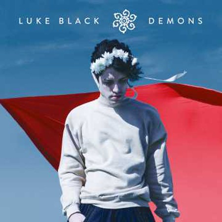 """Luke Black objavio potpuno novi singl """"Demons"""""""