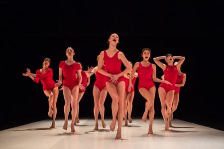 "Sa ""Strancem"" i nova trupa - Junior Ballet Geneve – ilustracija"