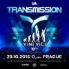 Transmission 2016 objavio prva imena!