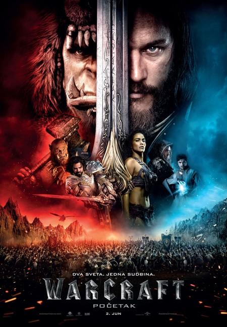 """""""Warcraft: Početak"""" pretpremijerno od 28. maja!"""