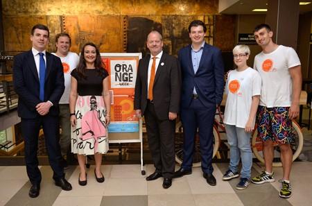 Ambasador Kraljevine Holandije najavio Orange Week