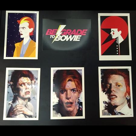 """""""Belgrade to Bowie"""" najavljuje filmski program"""