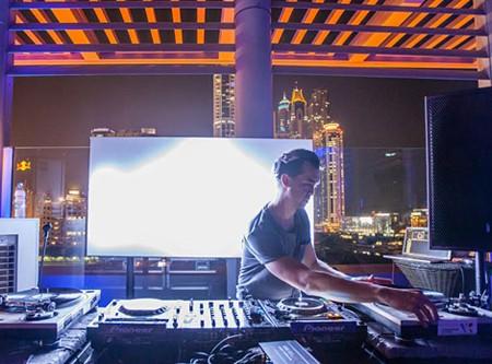 Duh Dubaija DJ Safe-t u Favel