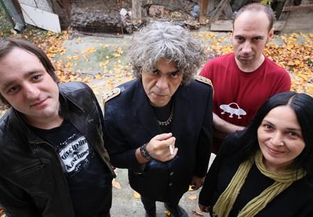 Gramatik i domaći bendovi uz svetske zvezde na glavnoj bini Exita!