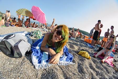 Kampovi EXIT Avanture na peščanim plažama!