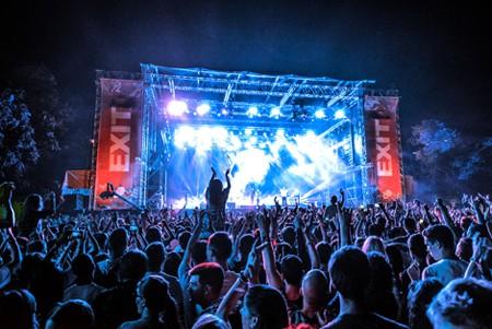 Njujork Tajms: EXIT u Top 5 muzičkih festivala na svetu!