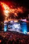 44.000 na tvrđavi za najposećeniji četvrtak na Exitu!