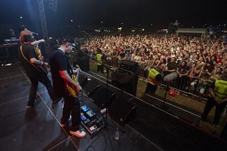 Otvaranje Šabačkog letnjeg festivala uz 7000 posetilaca!