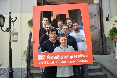 Spremite se za Šabački letnji festival!