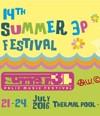 Muzički program 14. Summer3p festivala