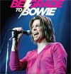 "Vodimo vas na izložbu ""Belgrade to Bowie"""