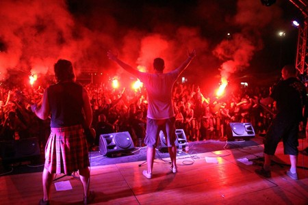 Hladno Pivo i Atheist Rap u subotu u Nišu!