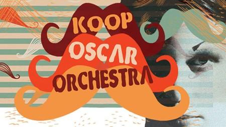 Elektro-džez sastav Koop Oscar Orchestra u Beogradu
