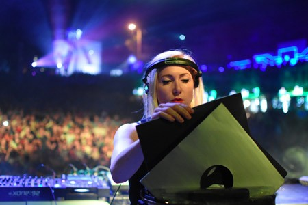 Lovefest 2016 - Ellen Allien - Photo credits Marina Bugarčić / Clubbing.rs