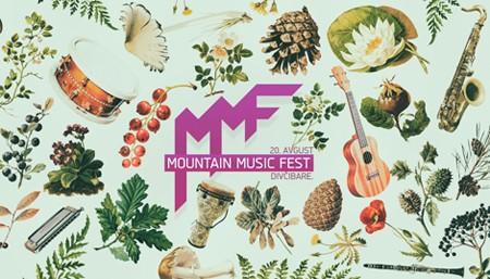 Mountain Music Fest na Divčibarama