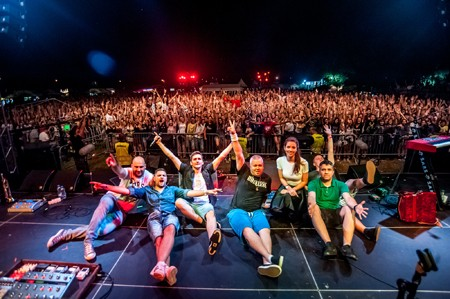 Novi rekord Šabačkog letnjeg festivala - Photo by Bojan Vasiljevic