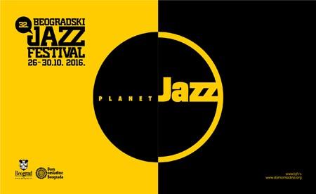 32. Beogradski džez festival od 26. do 30. oktobra
