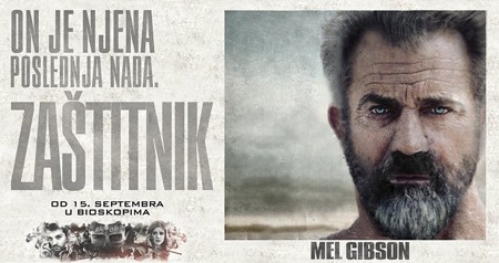 Povratak Mela Gibsona u velikom stilu