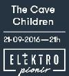 The Cave Children @ Elektropionir